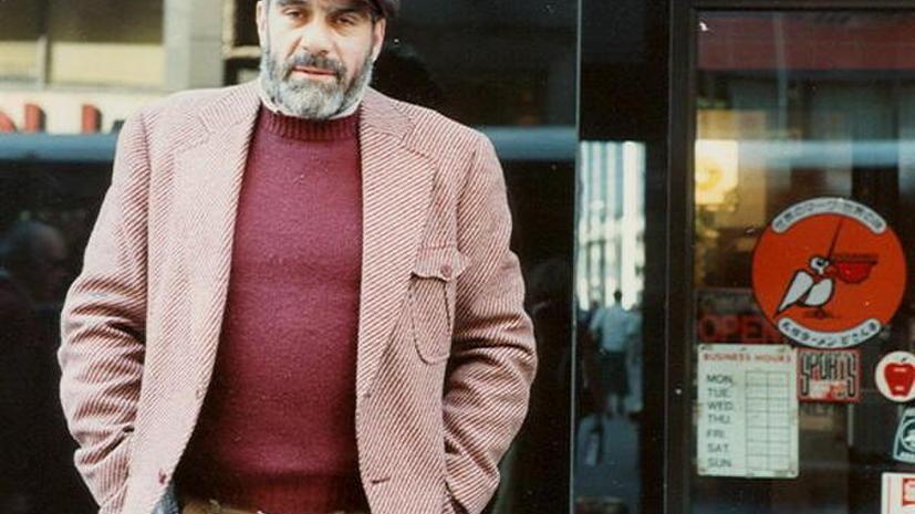 В Нью-Йорке может появиться улица Сергея Довлатова