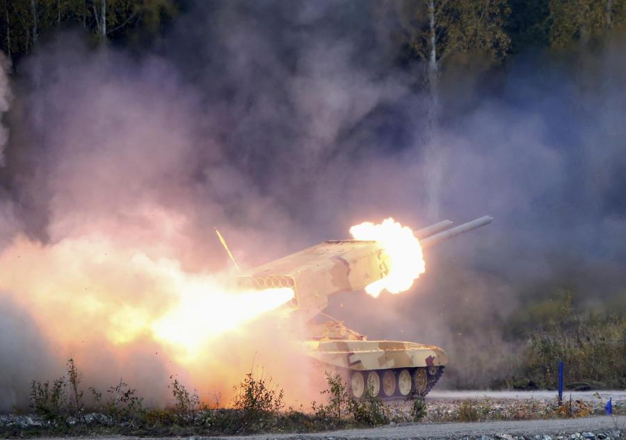 Американские СМИ: Российский «Буратино» способен устроить «ад на Земле»