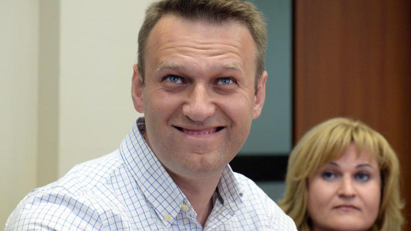 Спикер посольства США и Навальный: как в России распространяют информационный вброс против RT