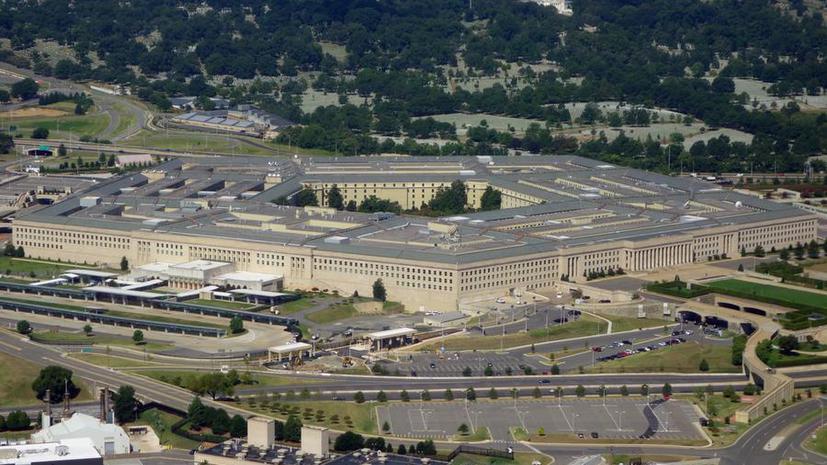 Пентагон: США будут готовить ливийских военнослужащих в Болгарии
