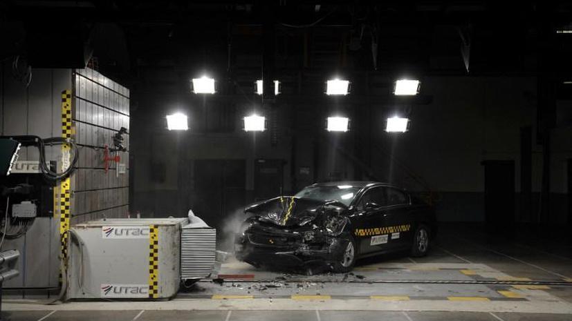 Мировые автопроизводители экономят на безопасности в странах Латинской Америки