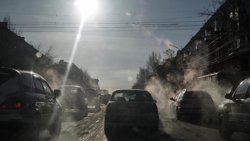 Сибирские учёные предложили внедрить транспорт со скоростью до 600 км/ч