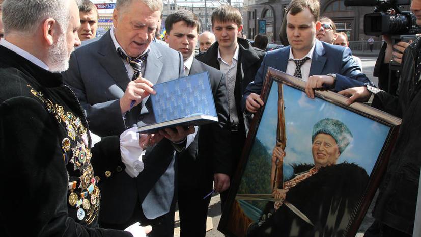 Российские чиновники смогут выкупать полученные подарки