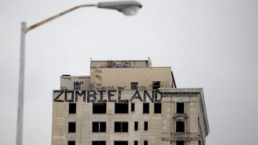 Администрация Детройта отключила воду в 4,5 тыс. домах