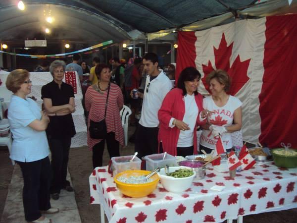 Безработных греков ждут в Канаде