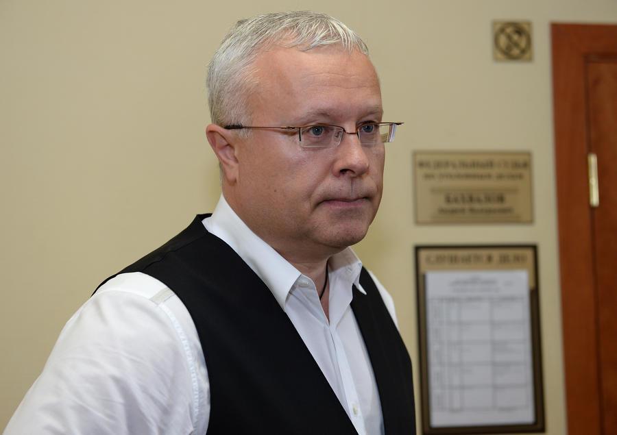 «Тюрьму он не выдержит»: бизнесмен  Полонский попросил суд простить банкира Лебедева