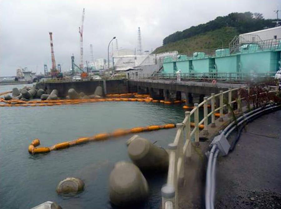 На АЭС «Фукусима» произошёл сбой в системе очистки радиоактивной воды