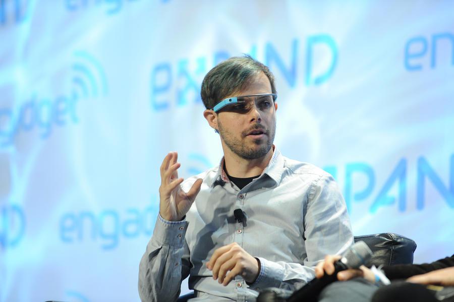 Google Glass умеют тайно распознавать пин-коды устройств