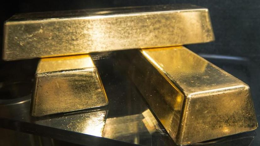 В аэропорту Майами украли целый ящик золота