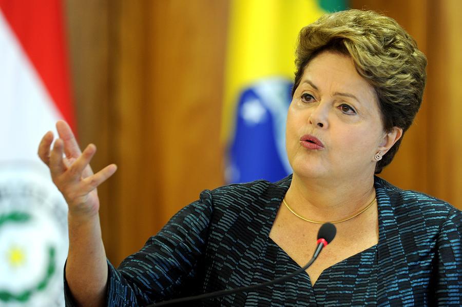 Бразилия начала разработку безопасной электронной почты, защищённой от американских спецслужб