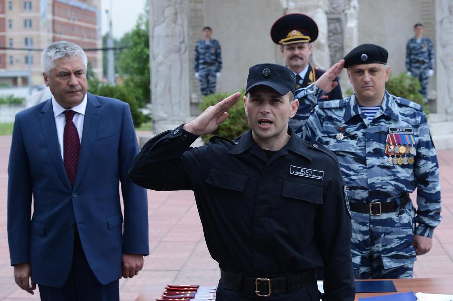 Глава МВД обязал полицейских принимать от граждан любые заявления