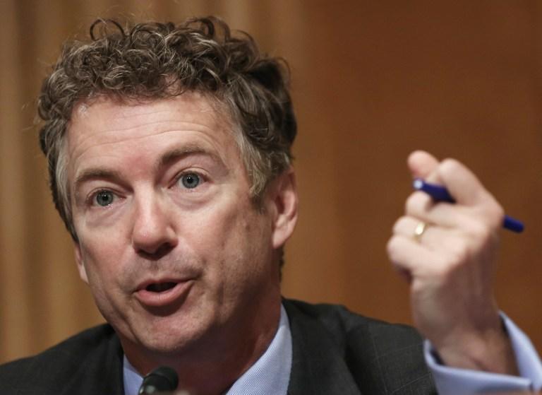 Сенатор-республиканец подал в суд на Барака Обаму из-за слежки АНБ