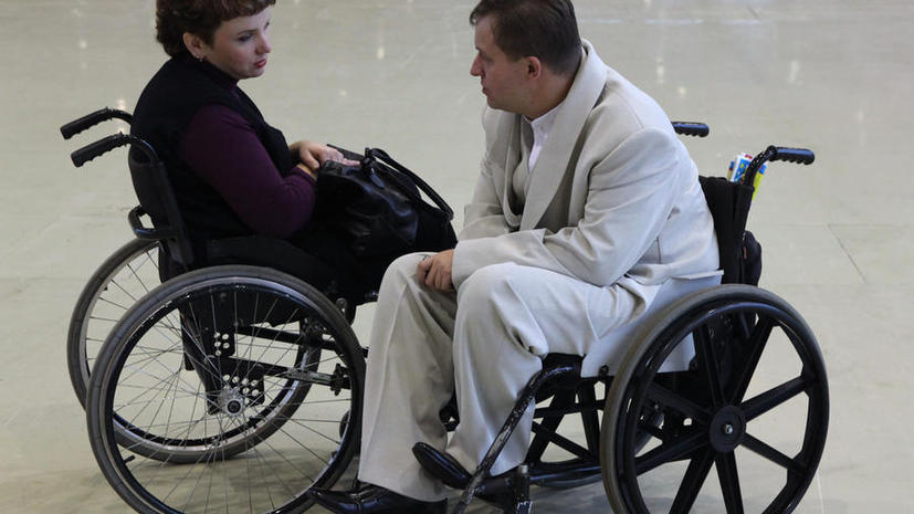 Психологи с ограниченными возможностями смогут консультировать москвичей