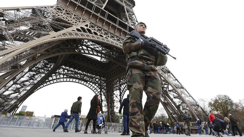 СМИ: Исследователь объяснил, почему исламисты атакуют именно Францию