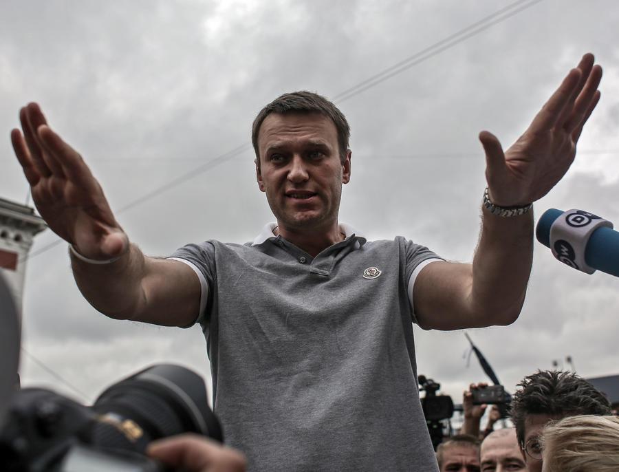 «Справедливая Россия» выступила с инициативой амнистировать Навального
