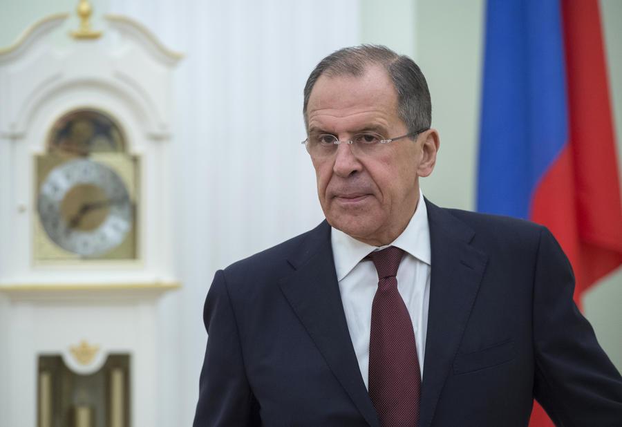 Сергей Лавров: Статус Каспийского моря должны определять только прибрежные государства