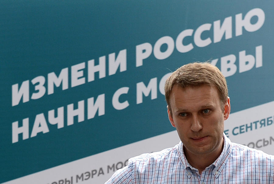 Генпрокуратура подтвердила финансирование избирательной кампании Навального из-за рубежа