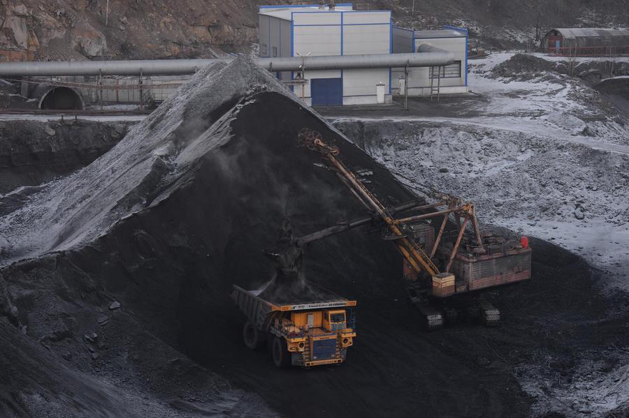 Киев планирует закупать уголь во Вьетнаме и Австралии, а не в Африке