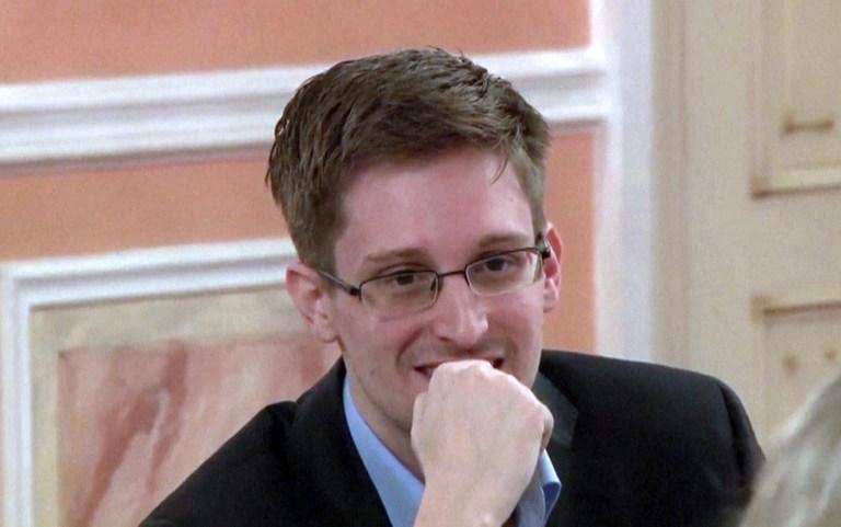 На компьютере, с которого Сноуден загружал секретные файлы, не было защиты