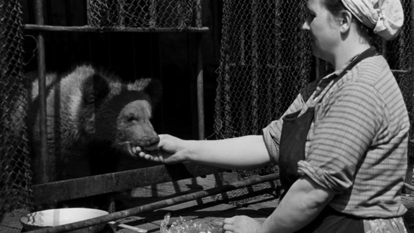 Харьковчане спасли местный зоопарк от голода