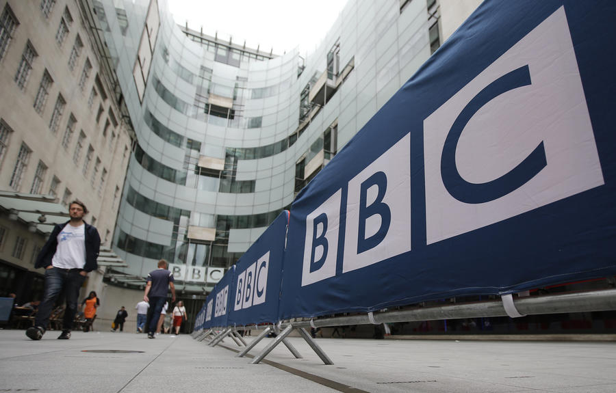 Британский медиарегулятор Ofcom обвиняет BBC в пропаганде