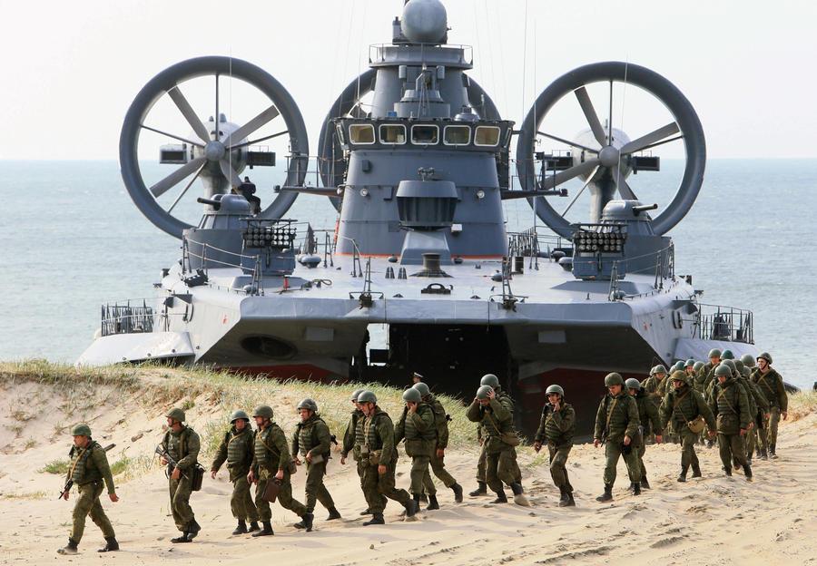 Армия России: возрождение