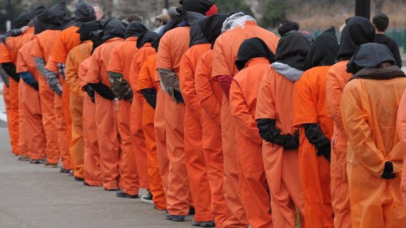 ООН требует расследования преступлений ЦРУ во времена Джорджа Буша-младшего