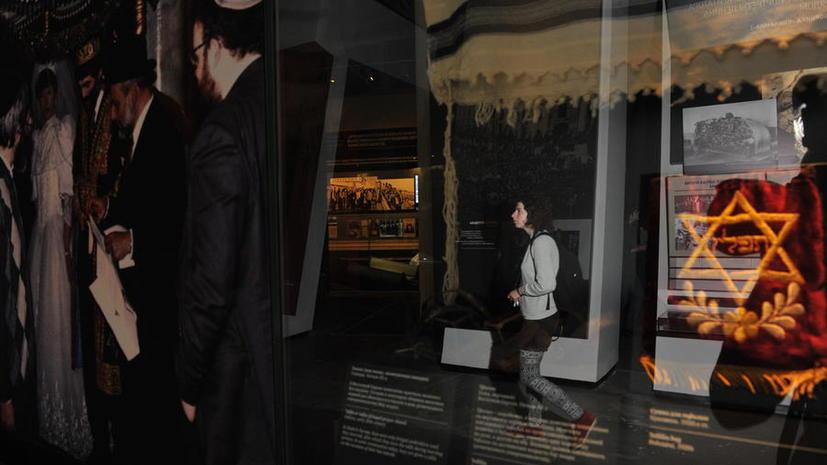 Библиотека Шнеерсона переедет в Еврейский музей в этом году