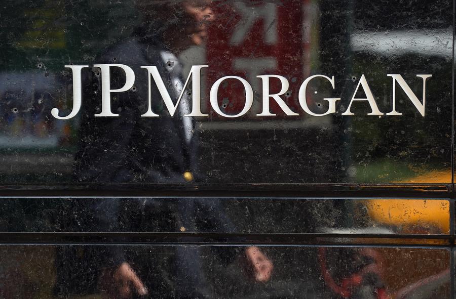 Банк JP Morgan Chase выплатит предпринимателю $50 млн