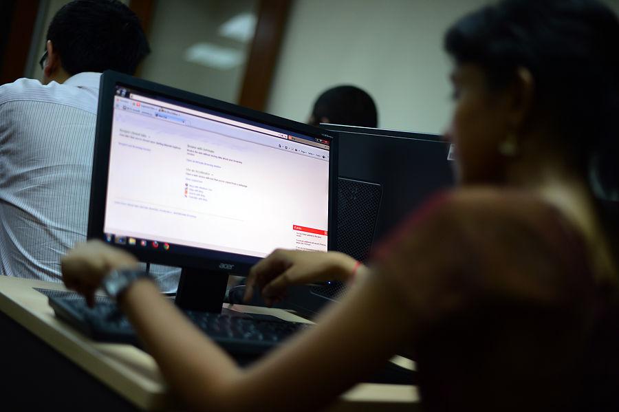 Сайты RT подверглись мощной DDoS-атаке