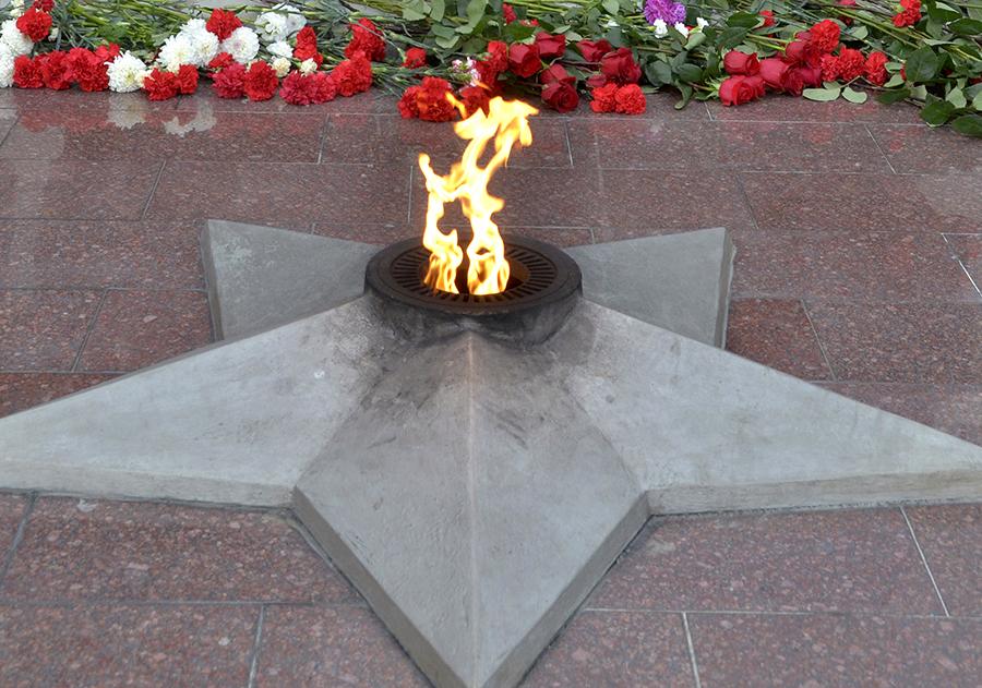 Египтянин напился абсента и осквернил Вечный огонь в Волгограде