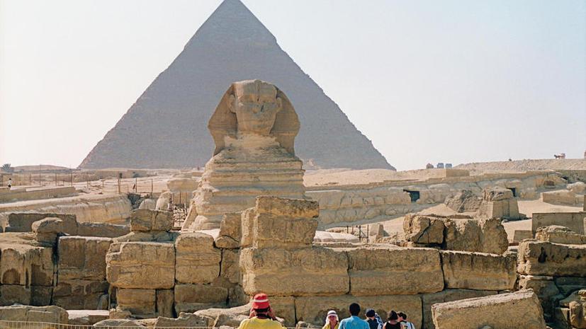 СМИ: Египет предлагает России вести расчёты в рублях