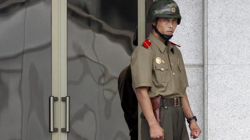 Пропаганда Сеула обернулась обострением ситуации на Корейском полуострове
