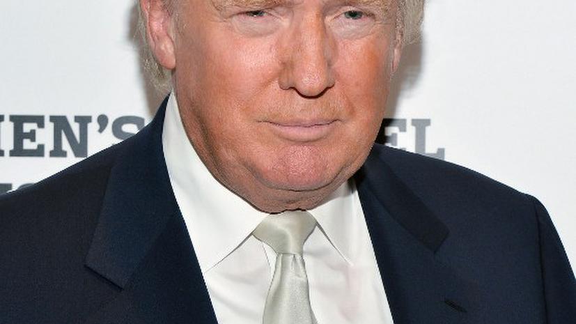 Дональд Трамп: Весь мир смеется над США