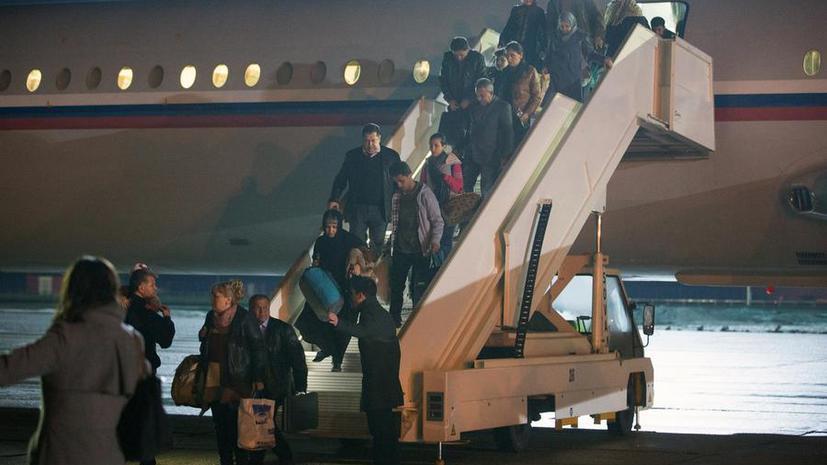 Активист: Гражданам США приходится просить помощи у России, чтобы эвакуироваться из Йемена