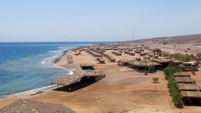 Отказавшимся ехать в Египет туристам вернут деньги