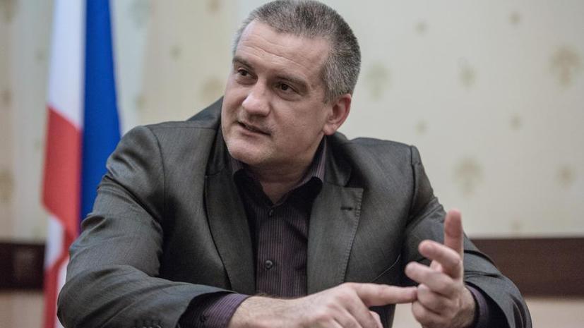 Власти Крыма обещают сделать референдум по статусу автономии доступным  для наблюдателей