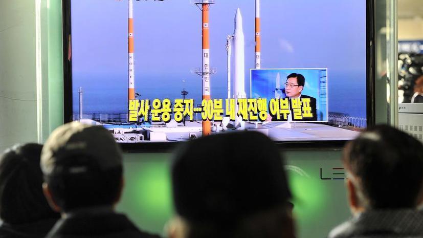Сеул: КНДР готовится к четвертому ядерному испытанию