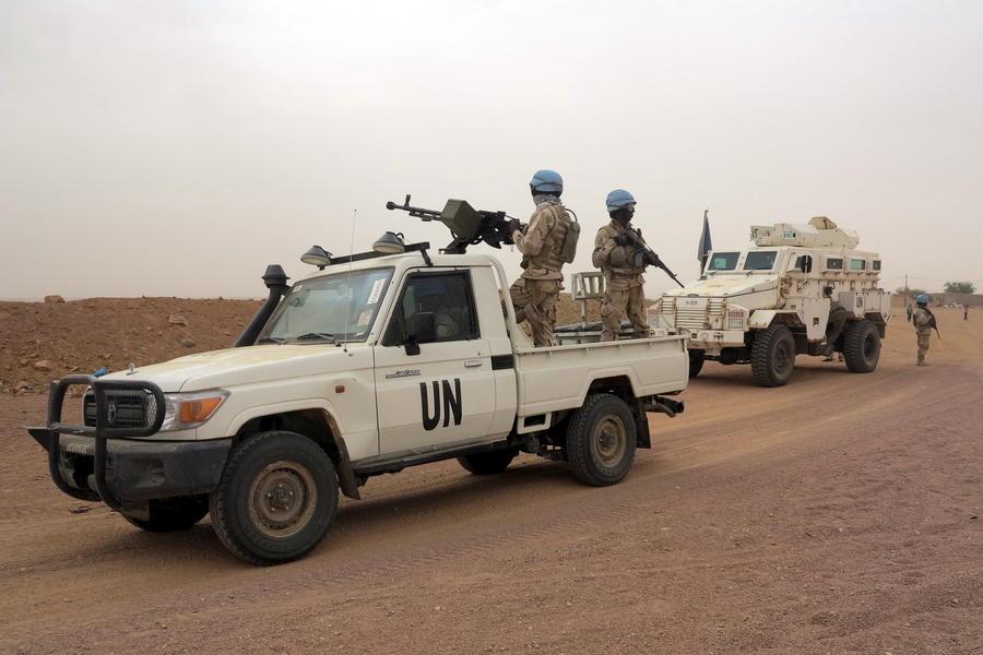 Попавший в заложники в Мали гражданин РФ освобождён