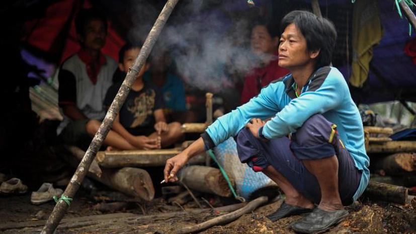 Число курящих людей во всём мире почти достигло миллиарда