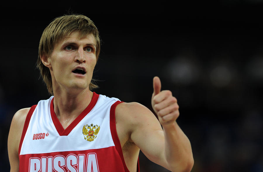 Андрей Кириленко отказался от продления контракта с «Миннесотой» за $10 млн в год