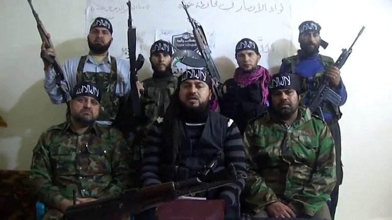 Госдеп: США и впредь будут поддерживать сирийскую оппозицию