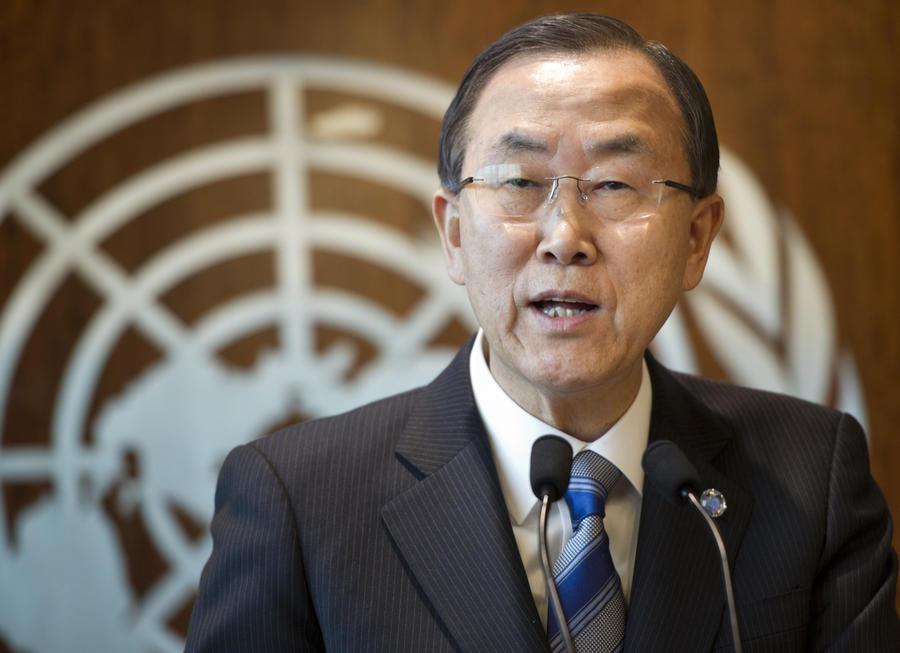 Более 60 стран подписали договор о правилах торговли оружием