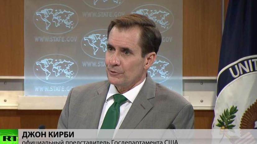 Госдеп обвинил Россию в несоблюдении Минских соглашений