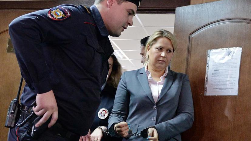 Адвокат: Евгения Васильева не попадает под объявленную к 70-летию Победы амнистию