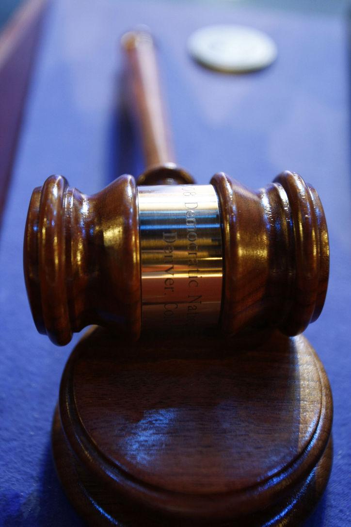 Судью, заснувшего во время заседания, уволили