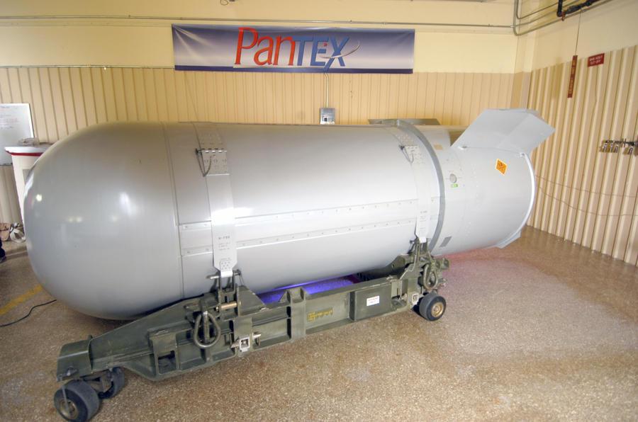Американские СМИ: «Малопонятная логика» США толкает мир к ядерной катастрофе
