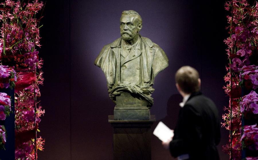 Лауреатами Нобелевской премии по медицине стали учёные из США и Германии