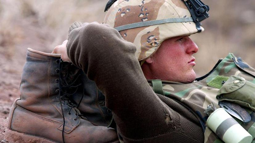 Ведущая Fox News: Американские СМИ больше беспокоят секс-скандалы в армии, чем проблемы в налоговой службе