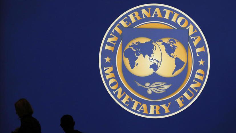 МВФ: Дешёвая нефть сильно навредит Великобритании и Канаде